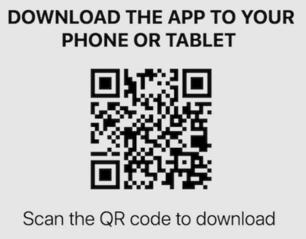 Download MAGIC mobile app